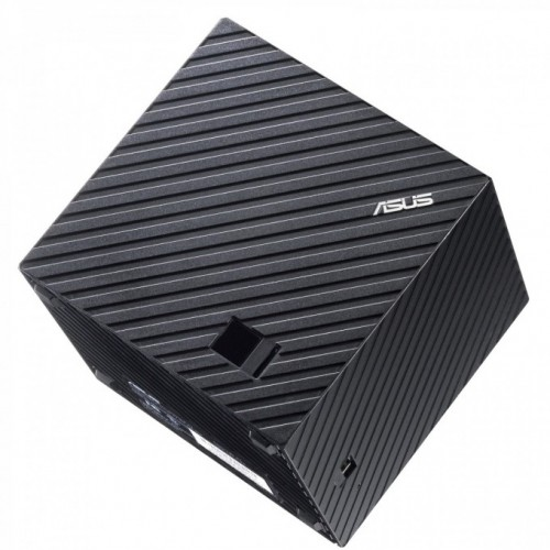 ASUS comes into the Google TV game with the Qube