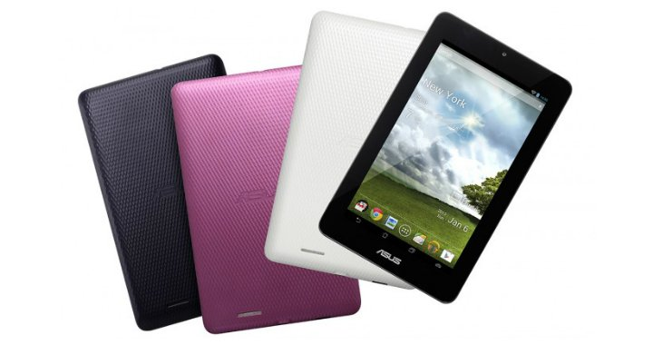 Asus Memopad 720