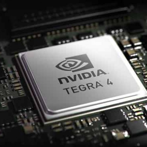 NVIDIA intros Tegra 4 processor
