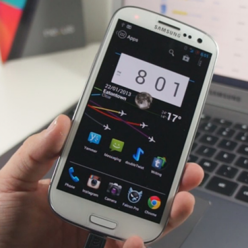 Tutorial: Install Android 4.2 on the Samsung Galaxy S3 (All Variants)
