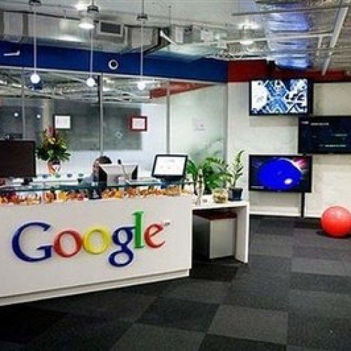 Google Q4 2012 earnings released: Steady growth, without including Motorola