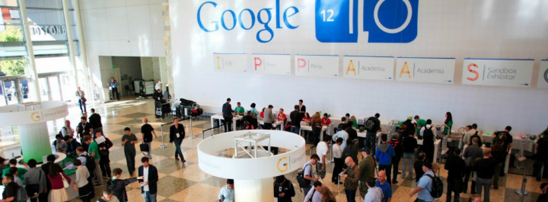 What is Google cooking up for Google I/O 13?