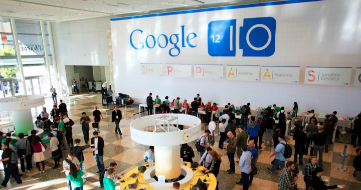Google Io