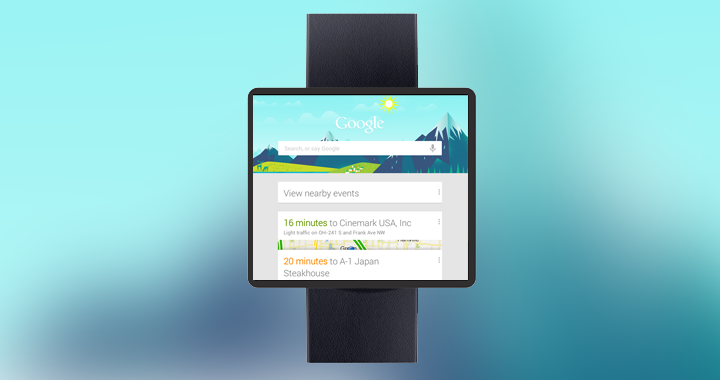Google Now Watch Concept Androidguys 720