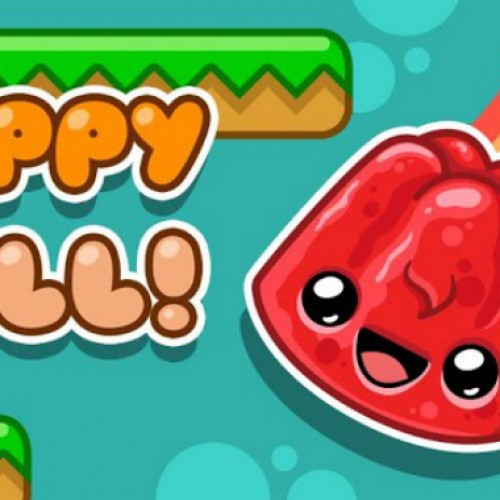 Happy Fall app review