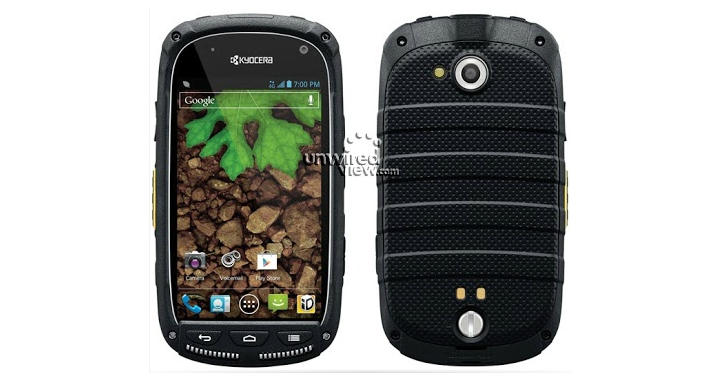 Kyocera Torque Wmk720