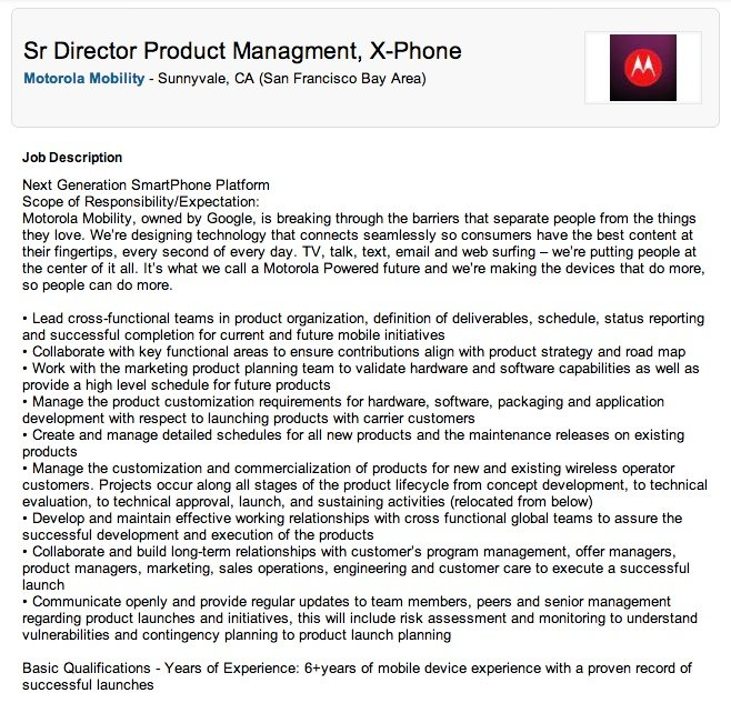 linkedin-xphone-product-director