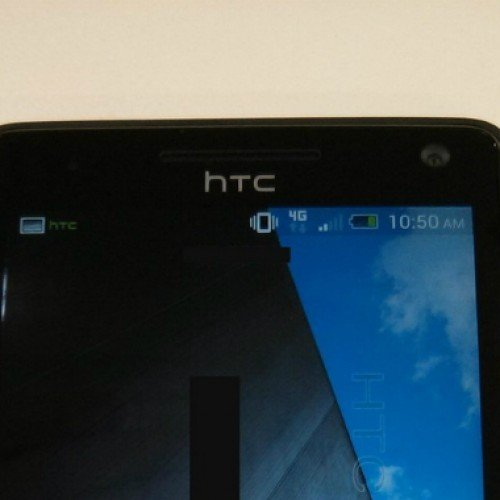 HTC M7 gets photographed in the wild