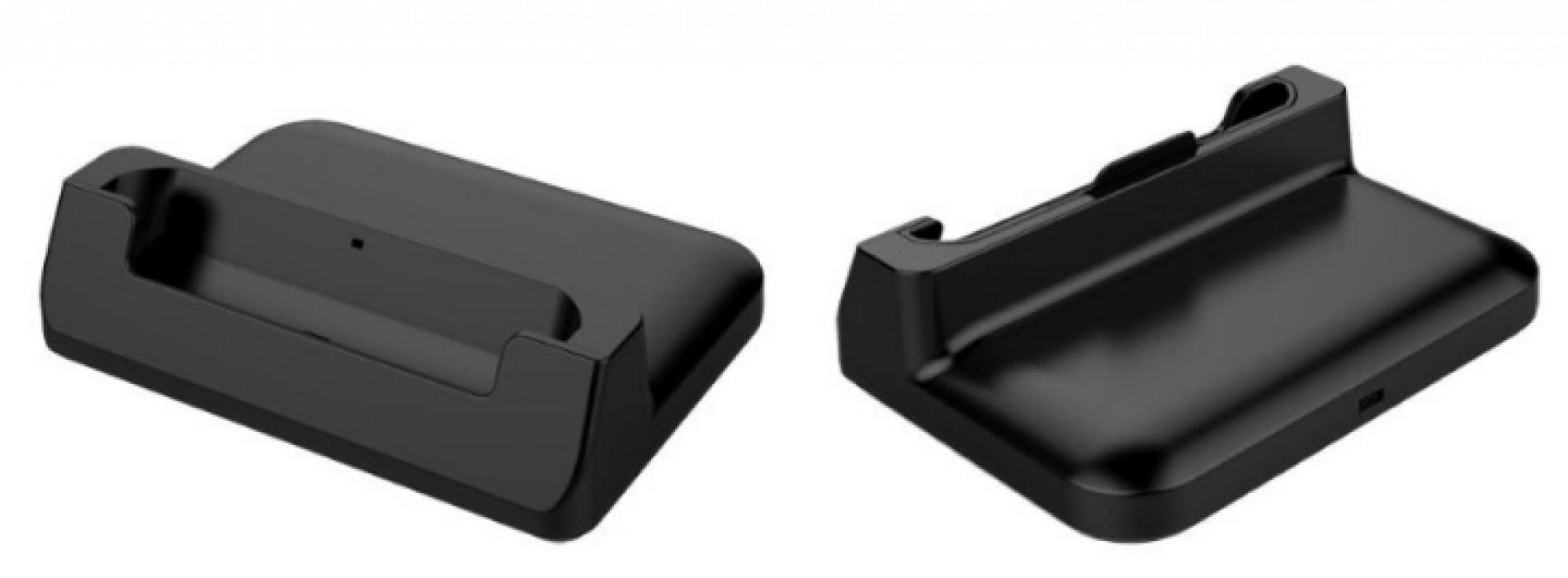 Nexus 7 Case-Compatible Desktop Sync and Charge Cradle review