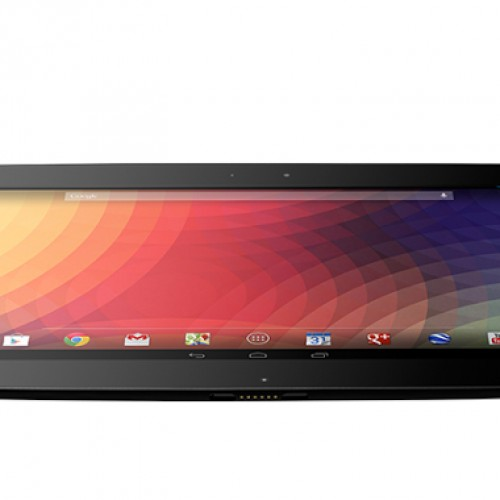 Report says Samsung will debut Nexus 10 successor at CES