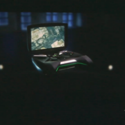 Watch NVIDIA's CES press release in full