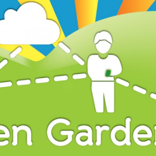 Open Garden app review