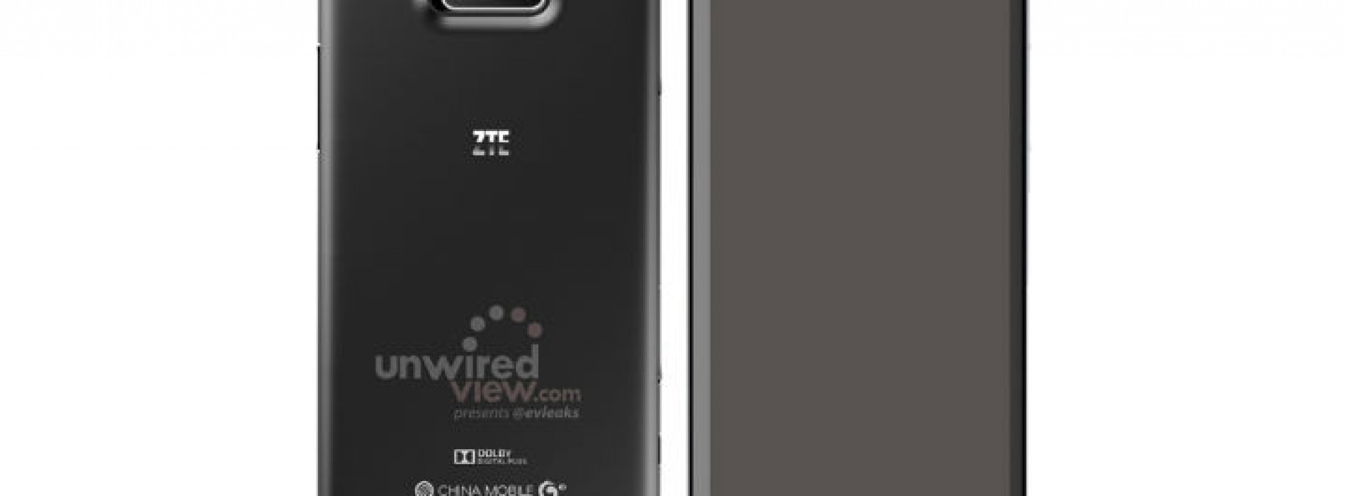 5.7-inch ZTE P945 tipped for late Q1