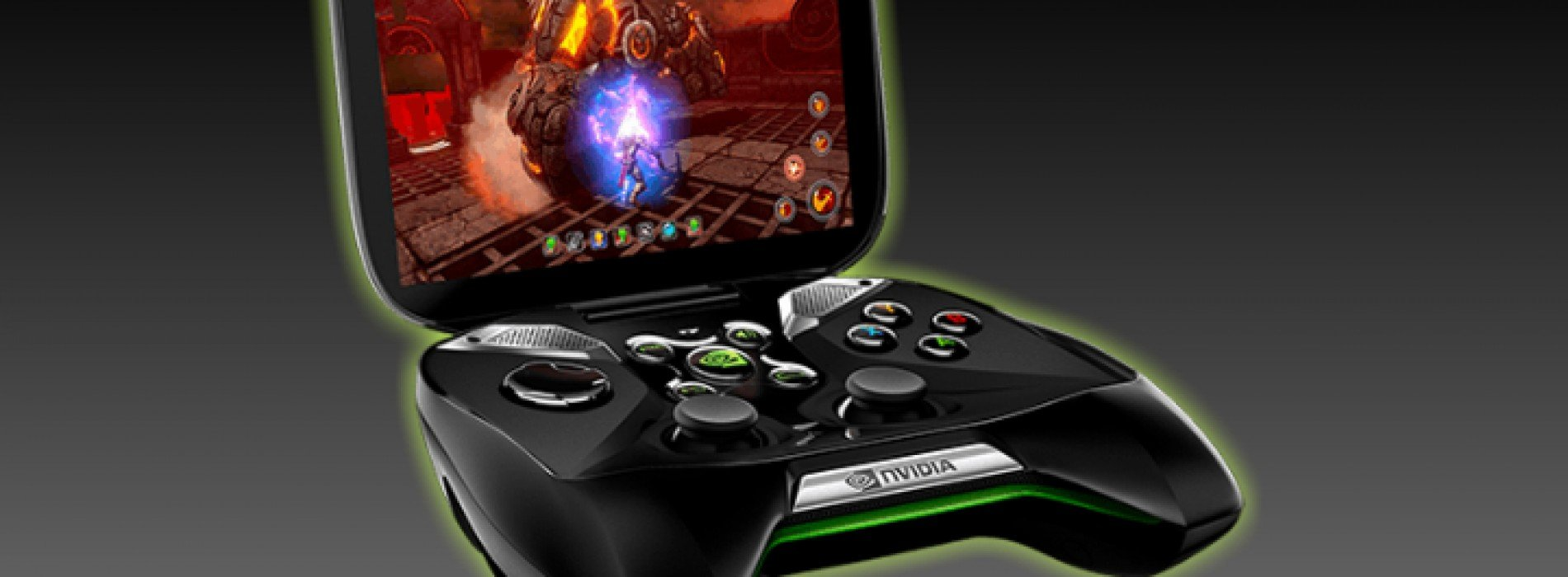 NVIDIA provides back story for Project SHIELD