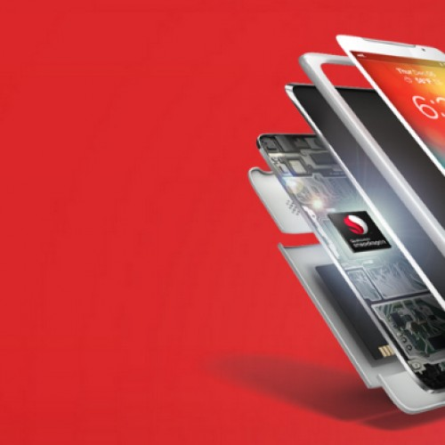 Qualcomm's Snapdragon 210 processor announced for entry-level smartphones and tablets