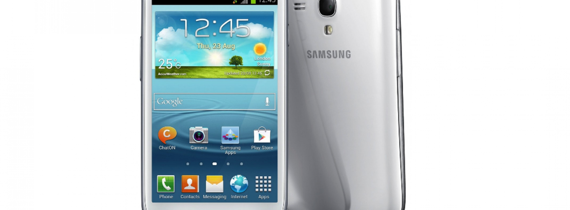 Samsung Galaxy S3 Mini with NFC to launch this month