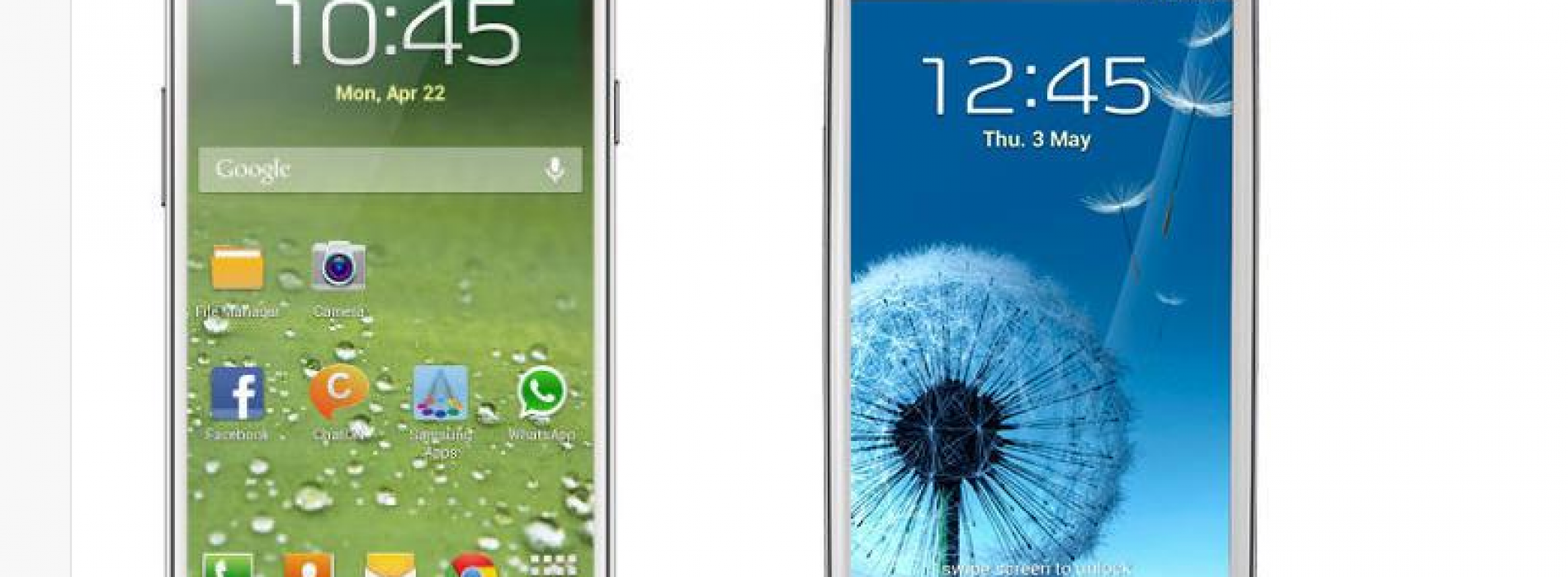 More possible pictures of the Galaxy S IV leak
