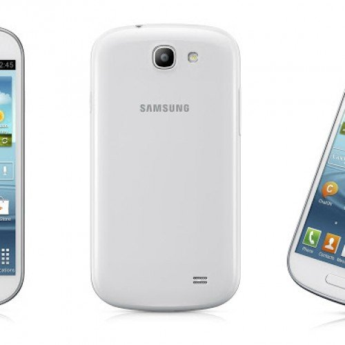 Samsung Galaxy Express announced for international markets