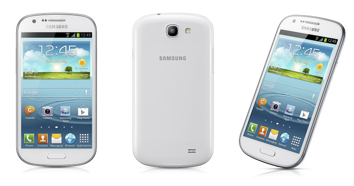 Samsung Galaxy Express 720