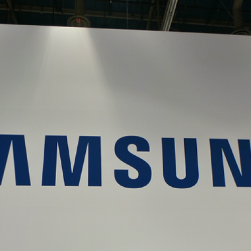 Samsung working on an Android wristwatch?