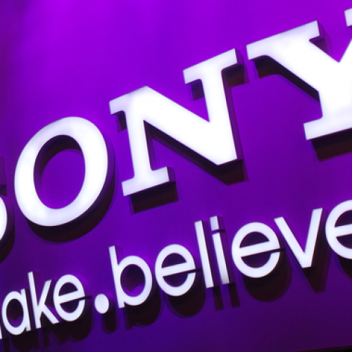 Sony looking to launch a water resistant Xperia ZR?