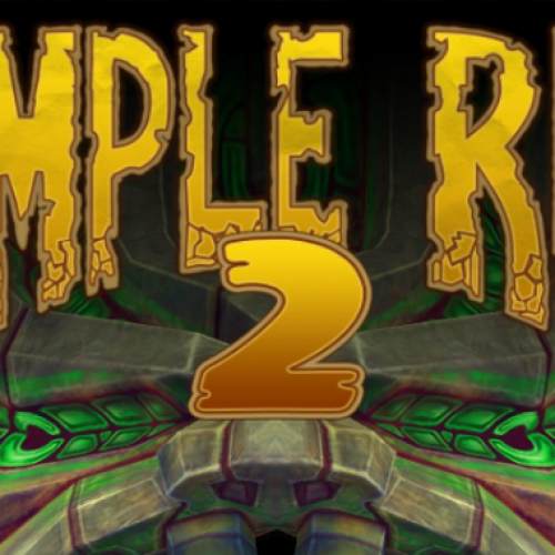 Temple Run 2 races to 50 million installs in under two weeks