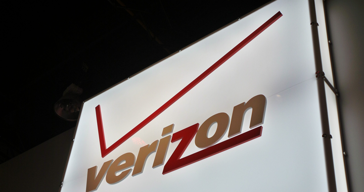 Verizon Logo 720