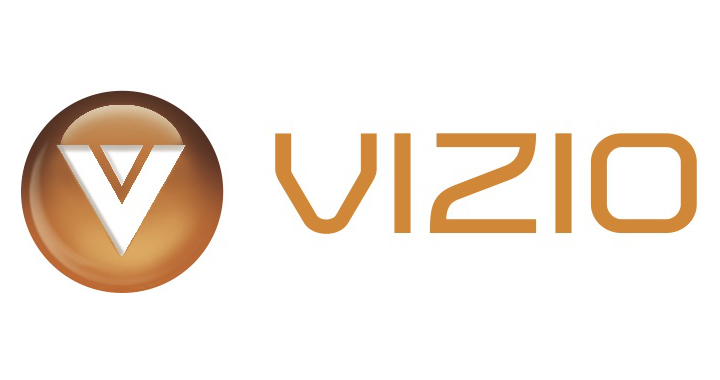 Vizio Logo720