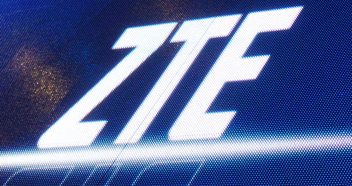 Zte Logo 720