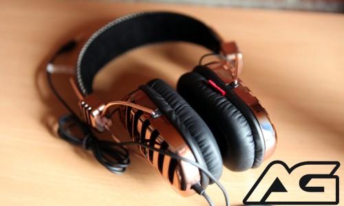I-MEGO THRONE headphones review