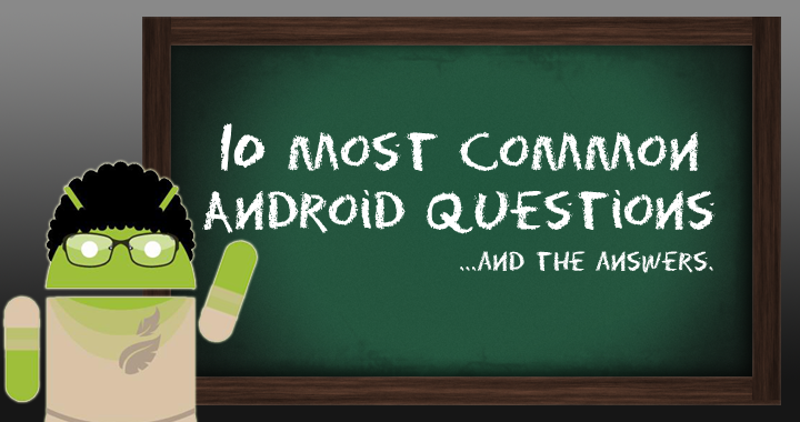 Android Questions 720