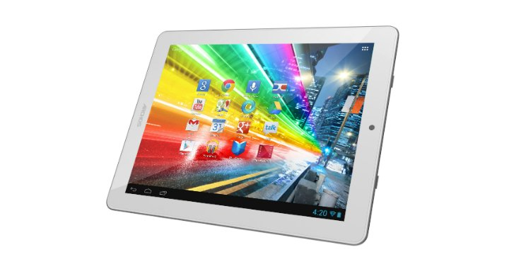 Archos Platinum Tablet 720