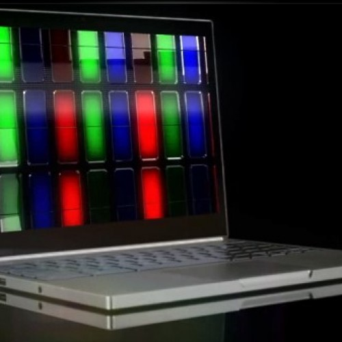 Chromebook Pixel completely designed by Google with touchscreen, 2560×1700 resolution leaks on video