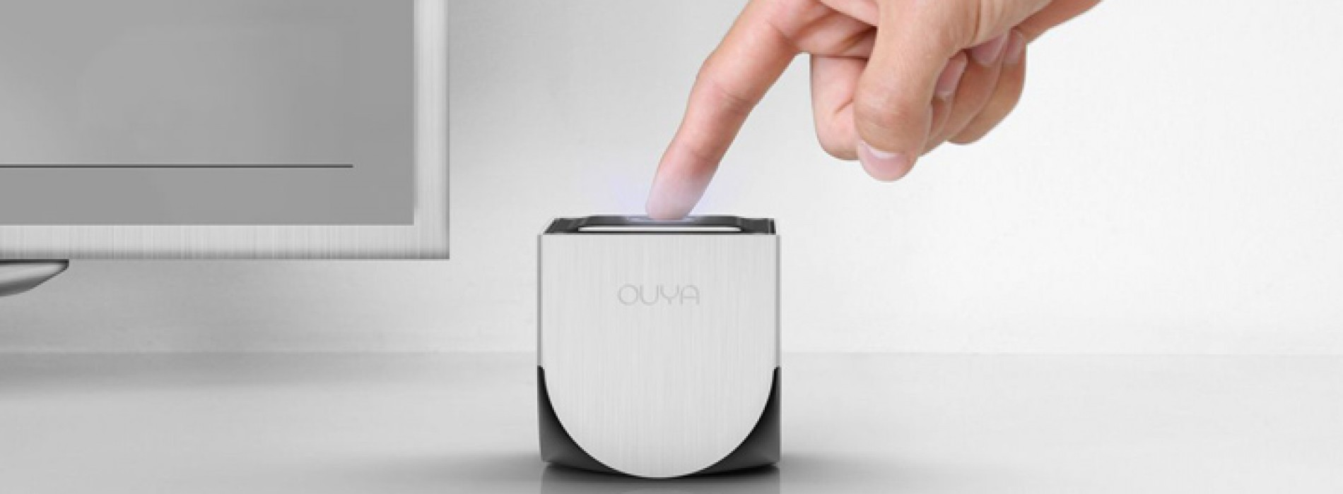 OUYA Ships March 28th