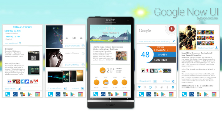 how to get rid of google from smart phone