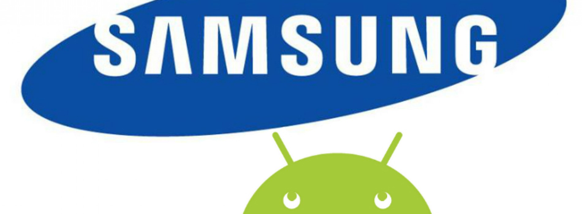 Is Google worried about Samsung?