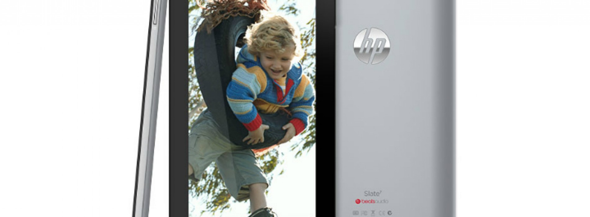 Can HP's budget-friendly Slate 7 take on the Nexus 7?