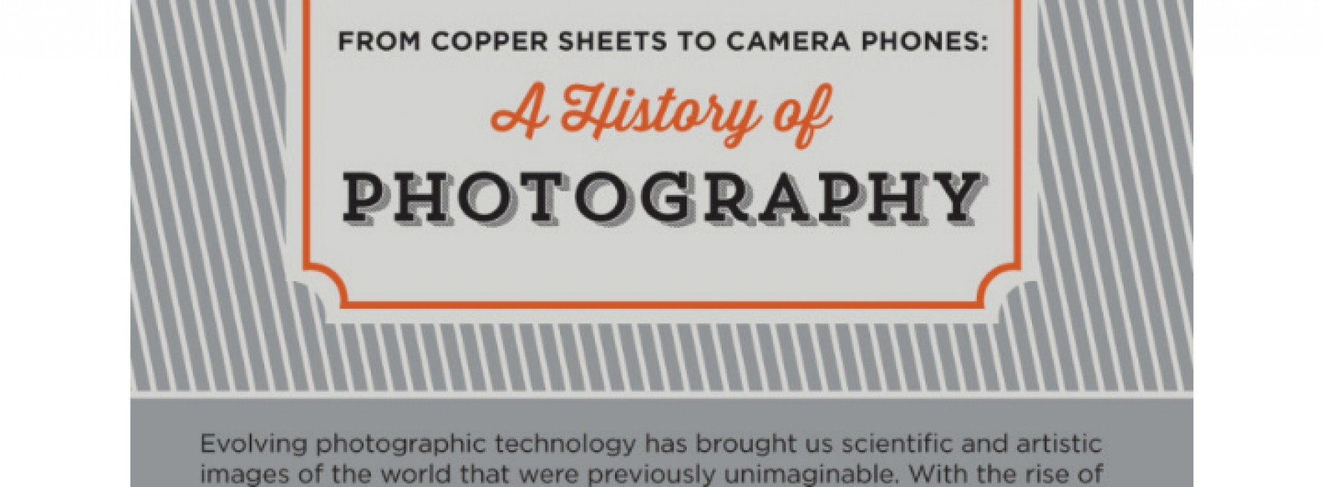 HTC photography infographic teases something special for 2013