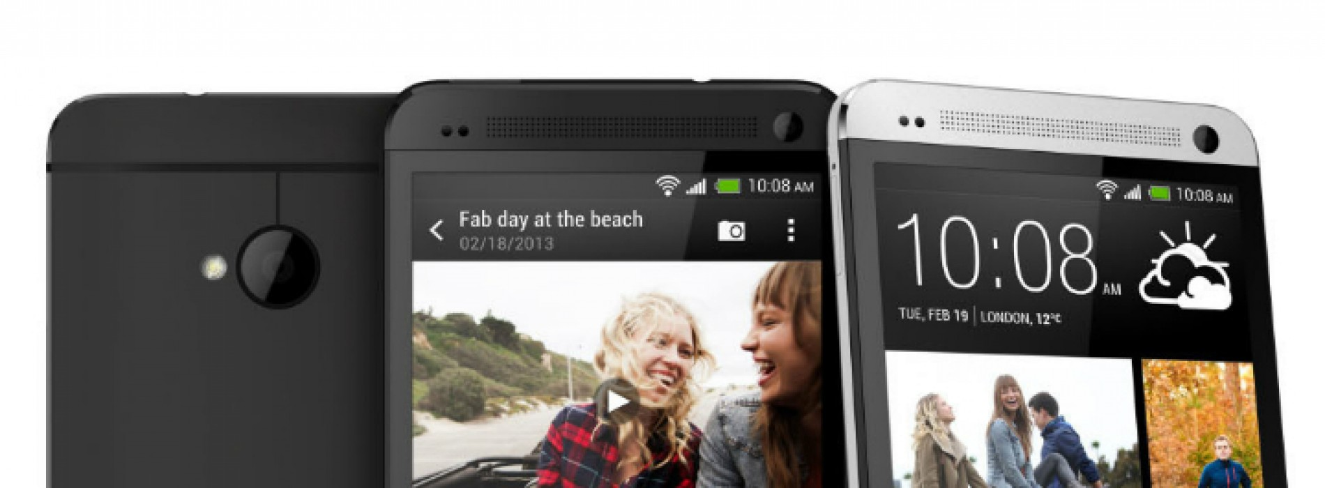 HTC announces flagship device for 2013, the HTC One
