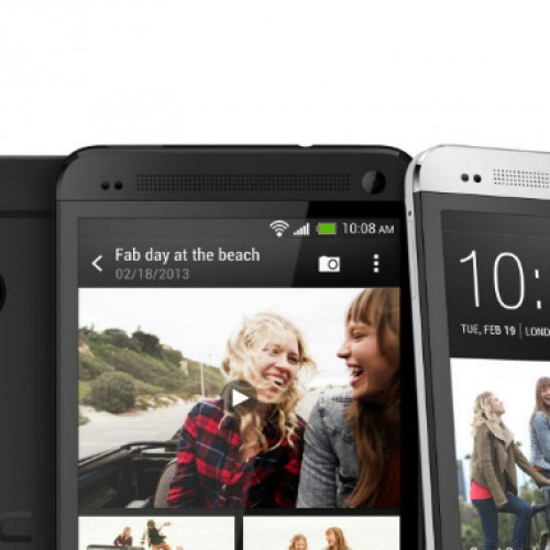 "T-Mobile HTC One's KitKat update coming this week, AT&T ""likely"" next week"