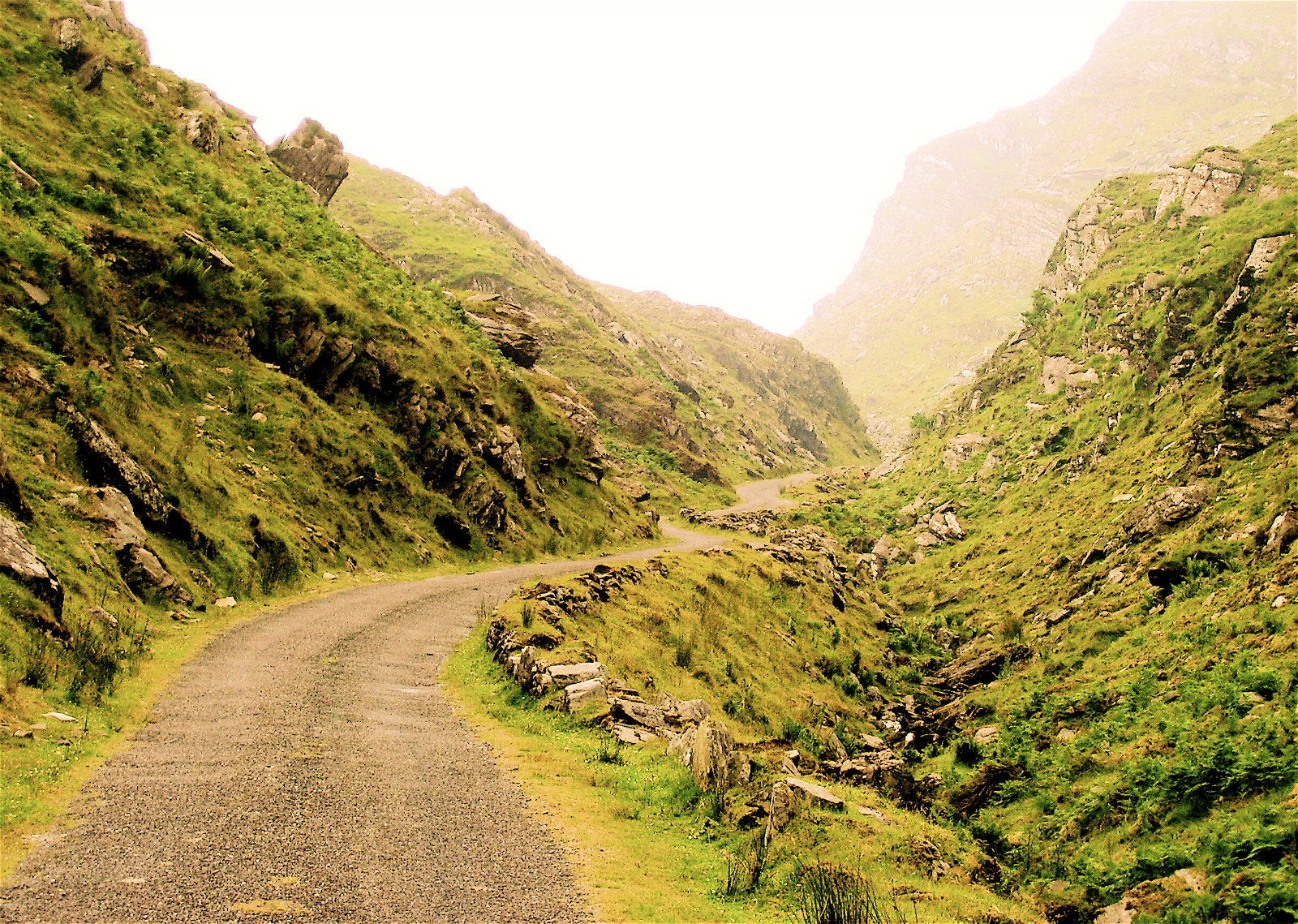 Irish Road