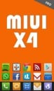 MIUI X4