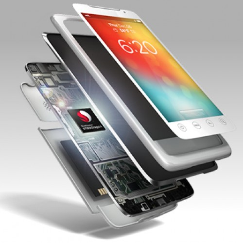Qualcomm intros Snapdragon 200 and 400 series of mobile processors