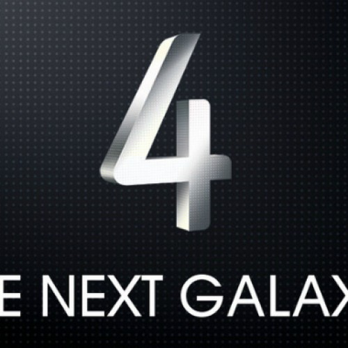 Samsung invites public to Times Square to watch unveiling of Galaxy S4