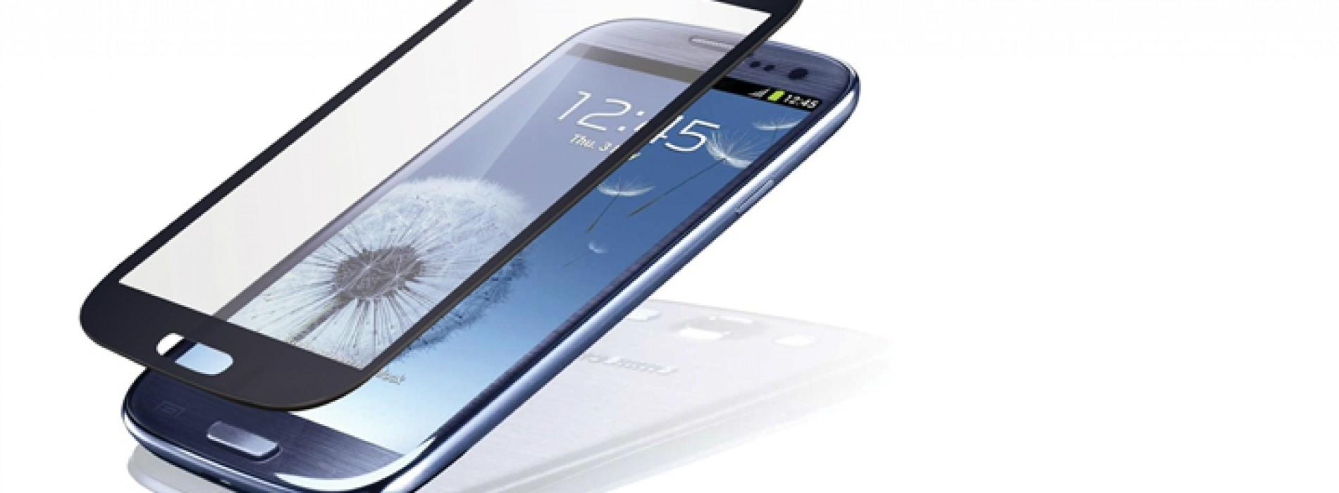 Product Highlight: SEIDIO VITREO for Samsung Galaxy S III