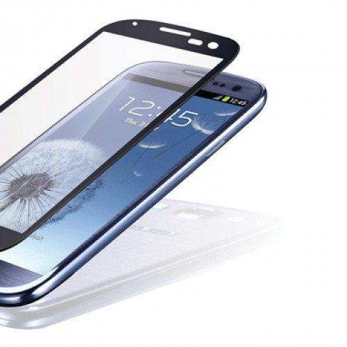 Product Highlight: SEIDIO VITREO for Samsung Galaxy S III