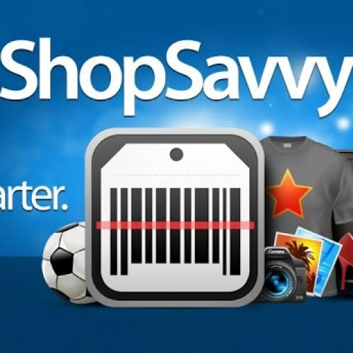 ShopSavvy gets update with new user interface