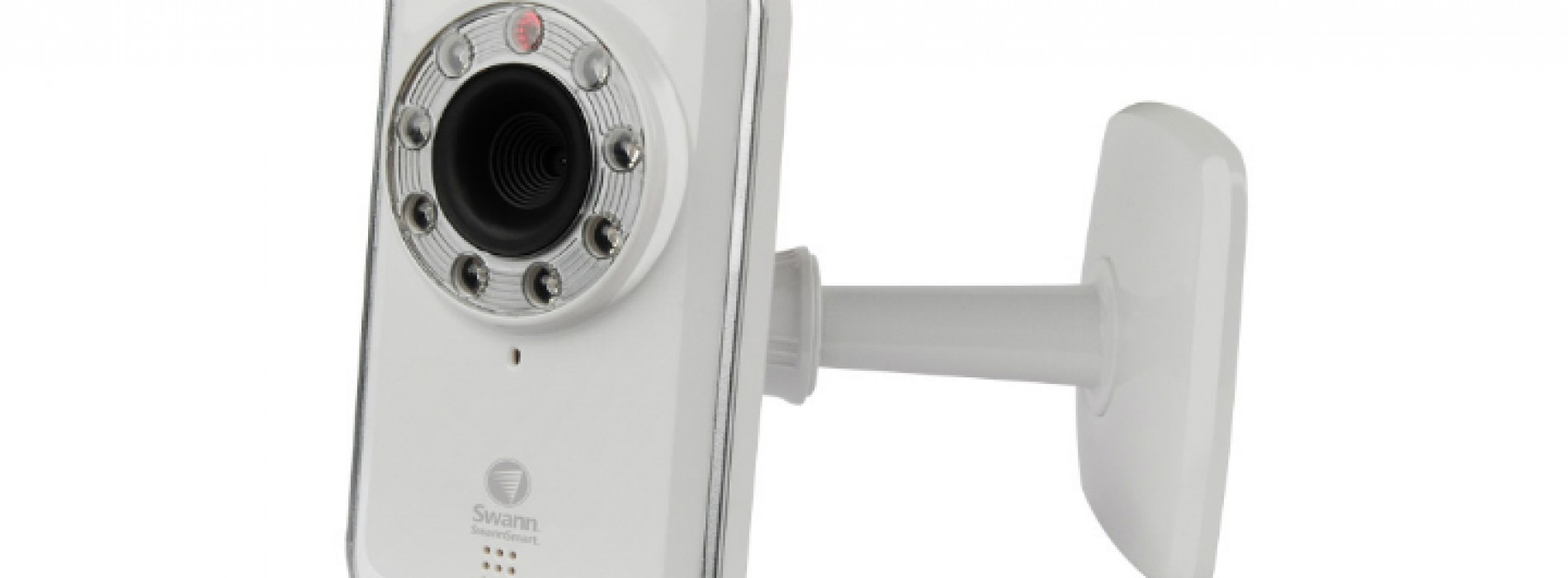 Product Highlight: SwannSmart Wi-Fi network camera