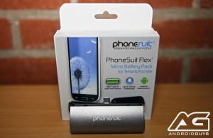 PhoneSuitFlex