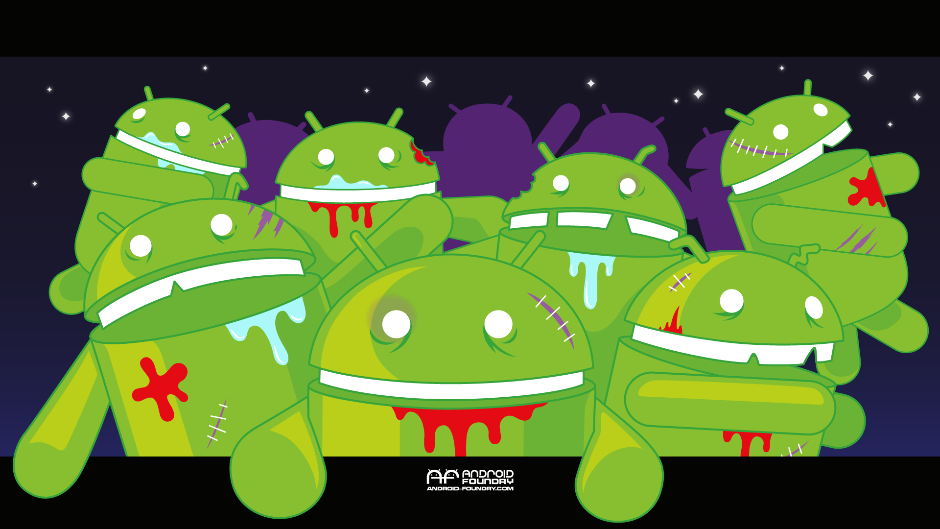 Android Foundry 12